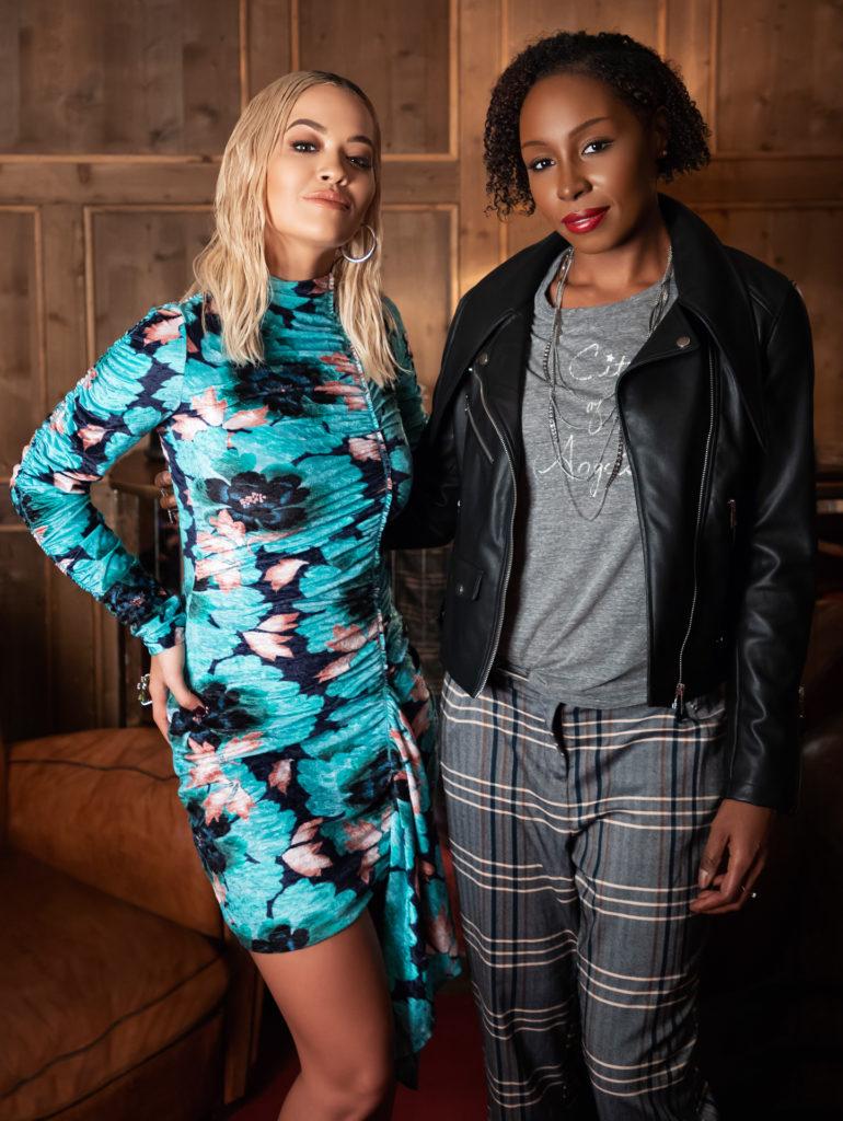 Rita Ora interviewed by Sophia Lenore