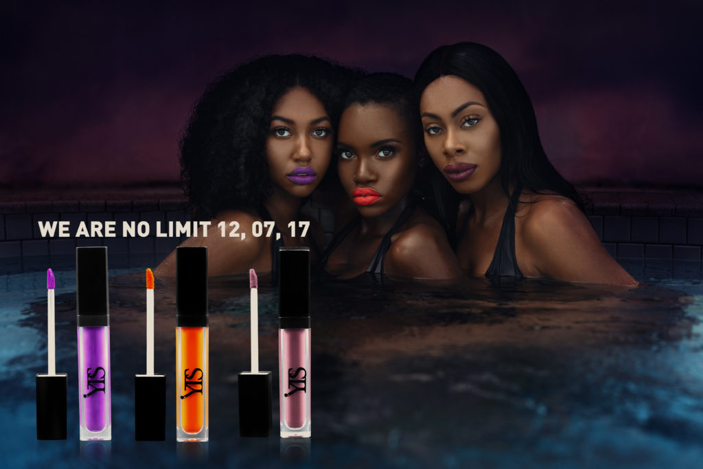 Significance of black owned makeup brands by Phil Halfmann