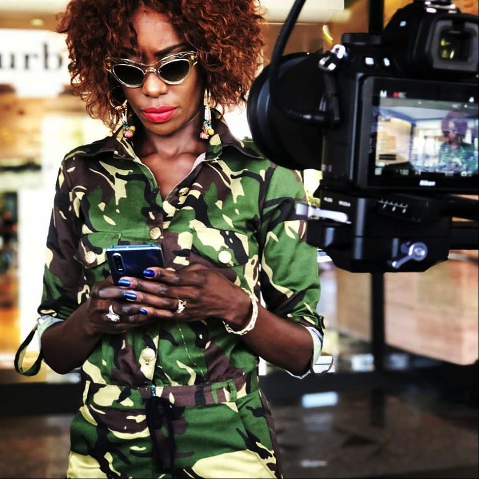 PRESTIGE MAGAZINE PRESENTS Fashion Lab TV
