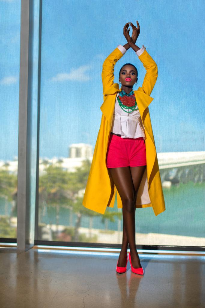 Pérez Art Museum Miami (PAMM) by Phil Halfmann