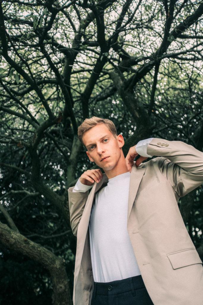 Nicklas Sahl Interview