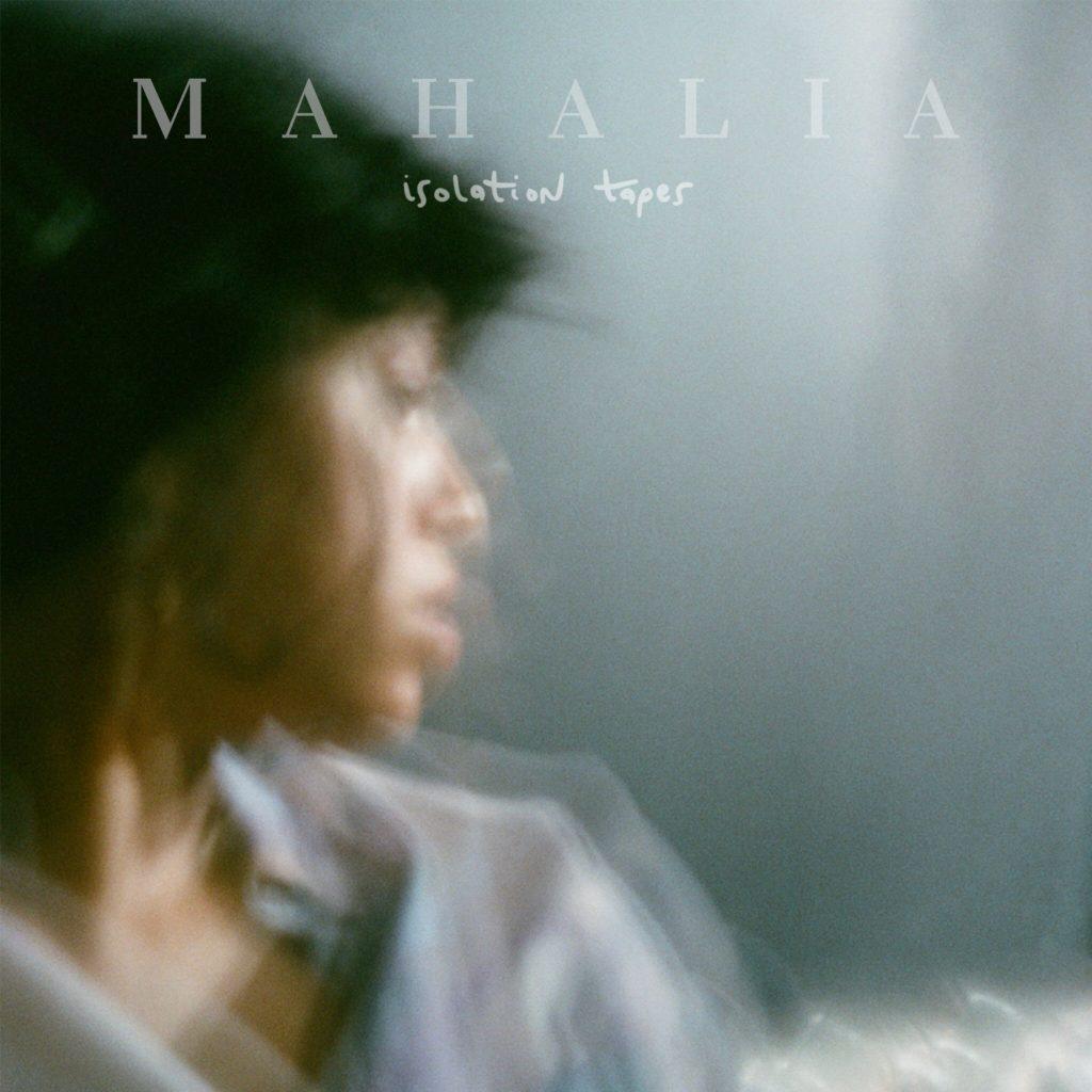 Mahalia Burkmar Psycho Acoustic Soul
