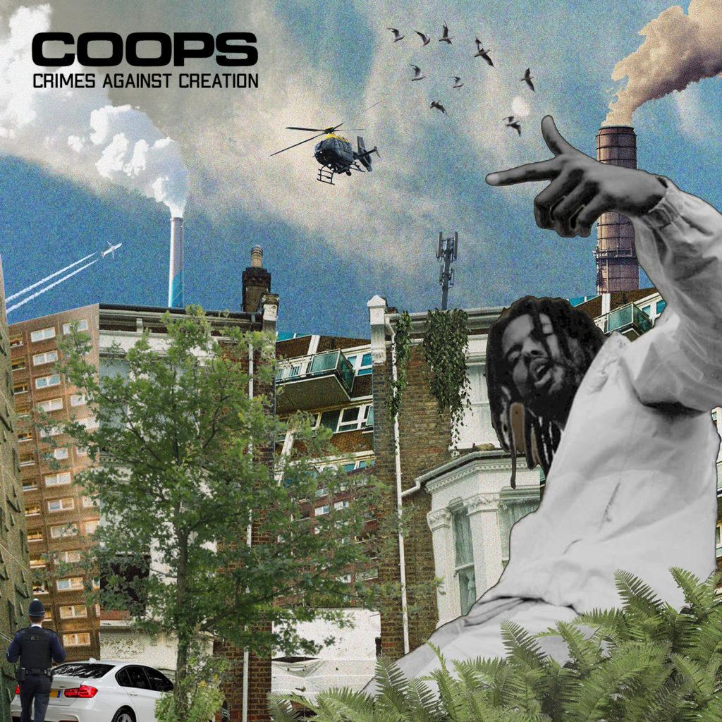 "COOPS ""Crimes Against Creation"" album review"