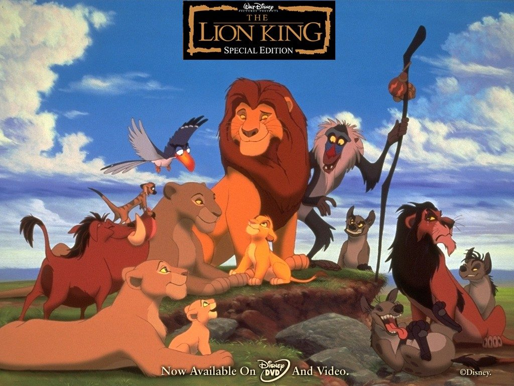 LION KING MOVIE DRAWING BY PIXY.ORG