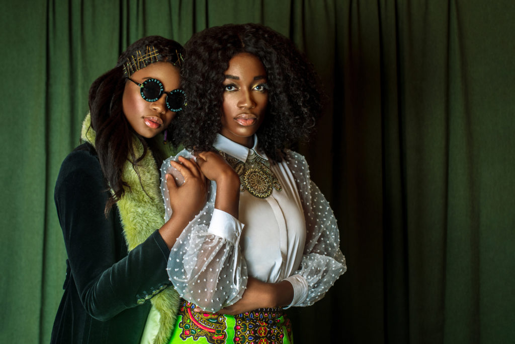 Pass The Crown: The Future Of Fashion Belongs To Black & African Designers