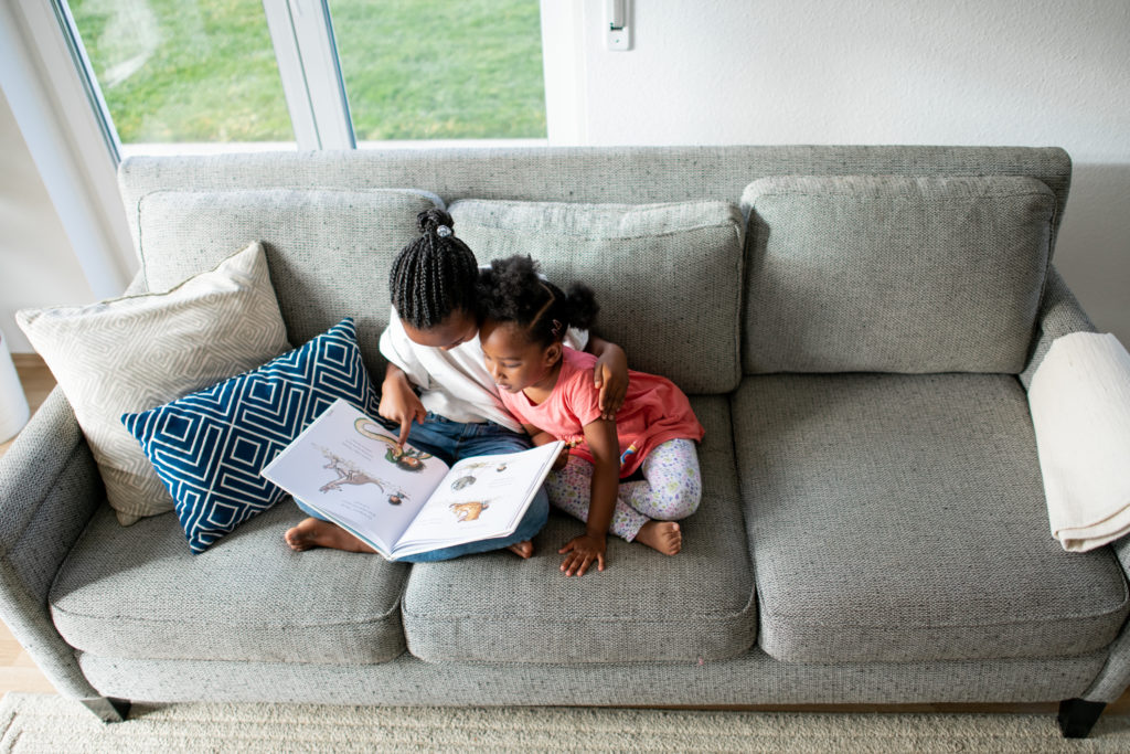 black sisters reading - 28 Books Authored by Black Voices