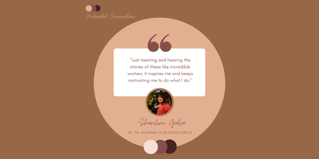 Aligning Your Sister Circle quote