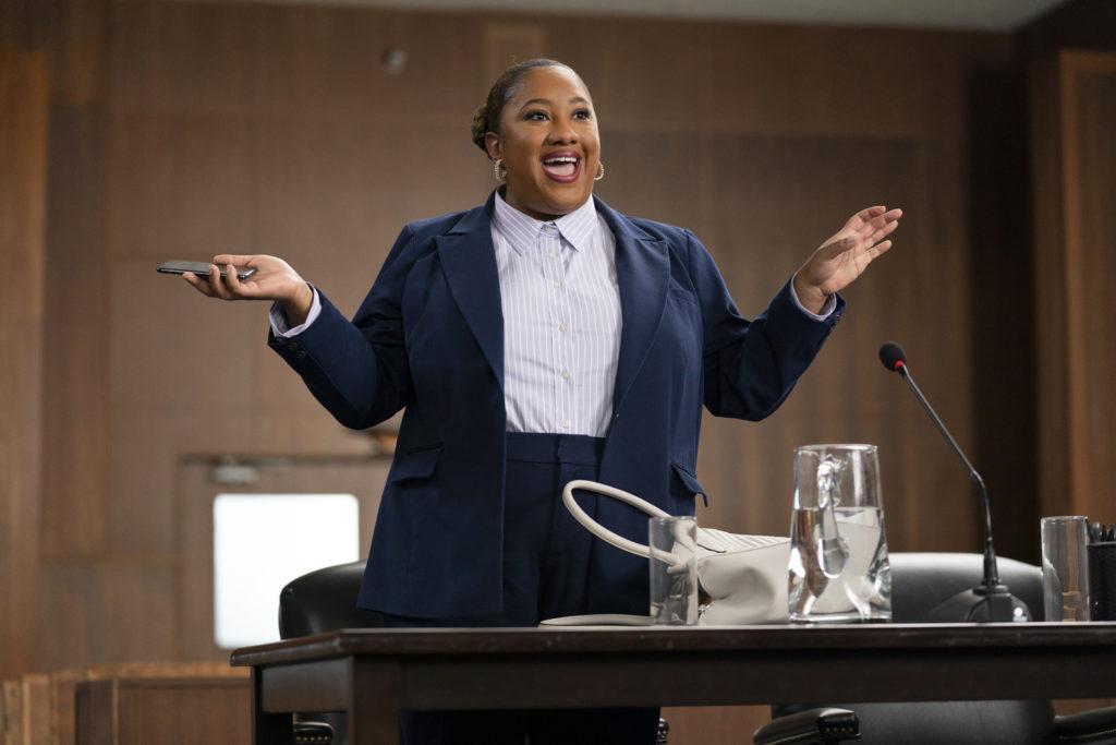 A Black Lady Sketch Show Returns for Season 2