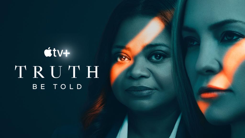 Truth Be Told:  Mekhi Phifer & Ron Cephas Jones Interview