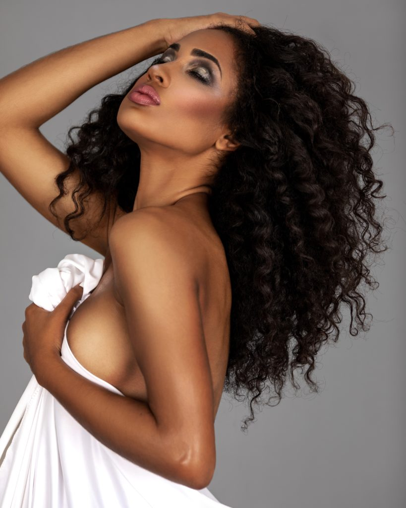 Curls Poppin: Willina Rodriguez Interview